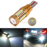 Canbus LED Lamp W16W T15 4014 32SMD+Car Tail Backup Reverse Light Bulb HS