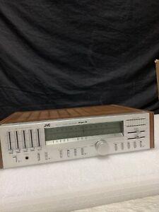 Vintage JVC R-S33 Super A Stereo Receiver G127