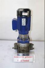 KSB movitec V 2-2 DCSKh 71-B2 pompe d'alimentation haute pression H 14m