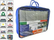 71036 Stuoia per Veranda Tendalino 250x550 cm Accessori Esterni Camper RN