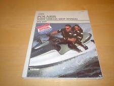Polaris Jet Ski SLT 700 780 SLT700 SLT780 Manual de servicio de reparación Manual del propietario