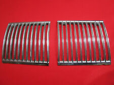 1948 AUSTIN A40 LOWER GRILLE PAIR READ ADD