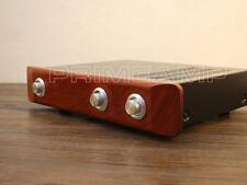 Music Angel M1 6P1 Push-Pull Valve Vacuum Tube Integrated Amplifier 120V-240V