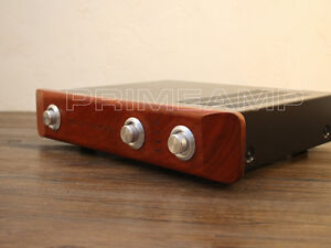 Music Angel M1 6P1 Push-Pull Valve Vacuum Tube Integrated Amplifier 120V-240V US