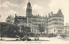 R199820 Crown Hotel. Harrogate. 1905