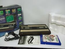 Vintage 1979 Mattel Electronics Intellivision Console in Box
