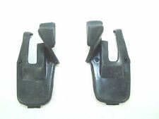 1967-1969 Camaro Door Jamb Quarter Window Seals (PAIR) Show Quality
