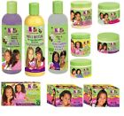 KIDS ORGANICS AFRICA'S BEST AFRO HAIR CARE PRODUCTS/OLIVE OIL HAIR CARE