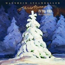 Mannheim Steamroller Chip Davis  Christmas in the Aire