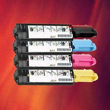 4 Color Toner Cartridge for Dell 3000cn CKMY