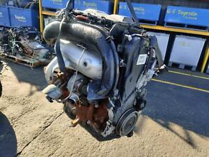 Ford Mondeo Engine 2.0 Turbo Diesel MB MC 07/09-12/14