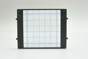 Mamiya Focusing Screen No.2 II Grid for RB67 Pro S SD