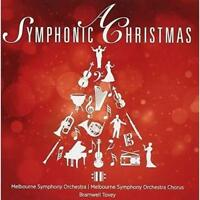 Melbourne Symphony Orchestra - A Symphonic Christmas [New & Sealed] CD