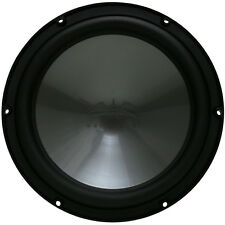 "*NEW* WET SOUNDS REVO10FA-B-S4 10"" FREE AIR REVO 4-OHM SUBWOOFER - BLACK FRAME"