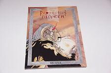 Bd Les prophéties d'Elween T2 Le réveil du Tyran EO / Sieurac // Clair de Lune