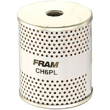 Engine Oil Filter-Extra Guard Fram CH6PL