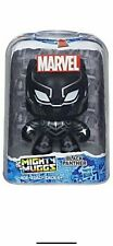 Mighty Muggs Figure Marvel Hasbro - BLACK PANTHER New In Box