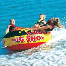 Airhead Big Shot Towable Boat Water Tube  bs-1 966424