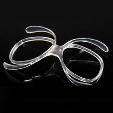 New Universal Size Lens Ski Goggles Rx Insert Universal Size Inner Frame Eyewear