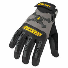 Ironclad Safety Gloves & Pads
