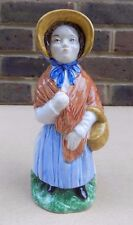 WOODS & SONS Charles Dickens Toby Jug - Little Nell