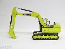 Hymac 890 Excavator - 1/50 - Conrad #2730 - No Box