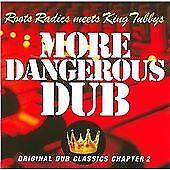 King Tubby - More Dangerous Dub (2008)
