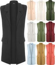altri giacche da donna casual poliestere