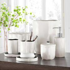 Kassatex Portobello 5-Piece Bath Collection Set