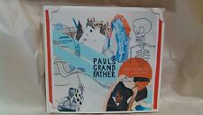 Rare Paul's Grand Father Sorry Lovers And The Living Lake 2010            cd2451