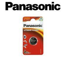 Panasonic Cr2032 Cr-2032el/1bp - Gar.europa