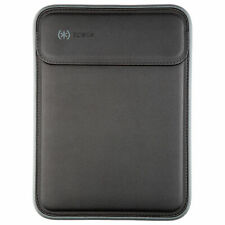 Speck Flaptop Sleeve Macbook Air 13 Inch Black Slate Grey