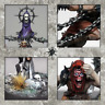 The Unmade // Warcry // Warhammer // Age of Sigmar // pro painted