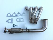 1320 PERFORMANCE 97-01 PRELUDE BASE MODEL BB6 H22A4 RACING HEADER H22A H22