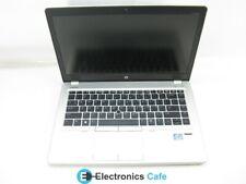 "HP Folio 9470m 14"" Laptop 1.9 GHz i5-3437U 4GB RAM (Grade C No Battery, Caddy)"