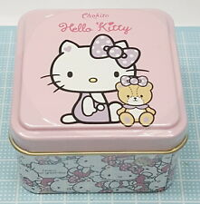 NEW Pattern Sanrio Hello Kitty Candy Case ,1 pc    , h#