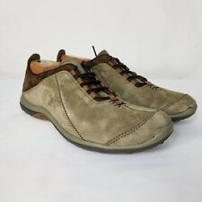 Merrell Ellipse Canteen Womens Size 8.5 Performance Suede Shoe J76016 Brown