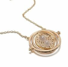 Harry Potter Hermoine's Time Turner Necklace