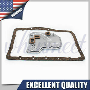 For 1992-1997 Lexus SC400 Automatic Transmission Filter Hastings 17434HB 1995