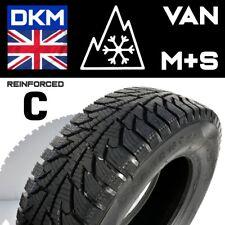 Reinforced Tyre 235/65 R16C SNOW CONTROL Nokian Weatherproof copy 114R VAN M+S