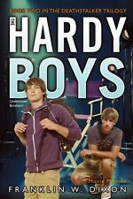 Movie Mission: Book Two in the Deathstalker Trilogy (Hardy Boys (All New) Underc