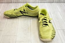 New Balance MX20E87 Athletic Shoes - Men's Size 17 D - Lime Green