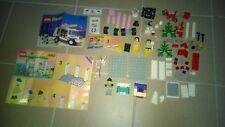LEGO - LOTTO MISTO E MANUALI DI ISTRUZIONI