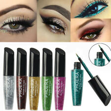 Waterproof Glitter Liquid Eyeliner Sparkle  Eye Liner Makeup Beauty Cosmetic