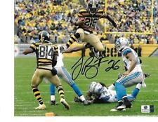 Le'Veon Bell  Pittsburgh Steelers signed autographed 8x10 Bee photo