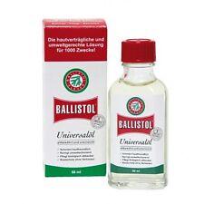 Ballistol Universalöl bewährte Ballistol Qualität-50 ml Flasche