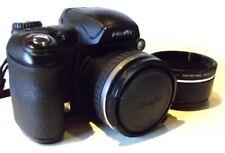 Fujifilm S5100 Finepix Digital Camera 10x Zoom Working