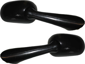 582310 Mirrors for Honda CBR600 FM-FW, CBR900 RRN-RRX Fireblade, NSR125