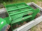 JOHN DEERE LOADER FRAME  BW16271 BW15907 - Hood Guard FITS 8360R WITH IVT OTHERS