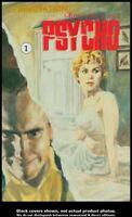 Psycho (Alfred Hitchcock's…) #1 Innovation 1992 VF/NM